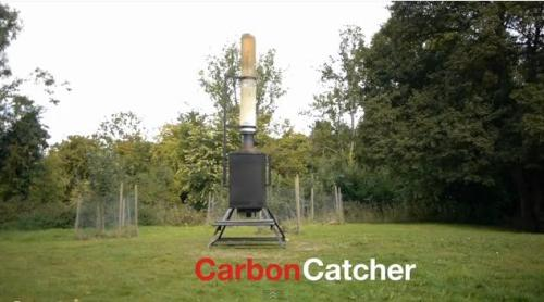 carbon catcher