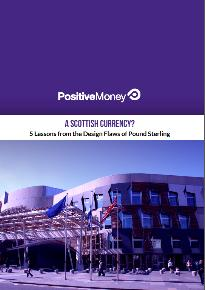 scottish currency PM cover
