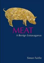 meat benign extravance cover