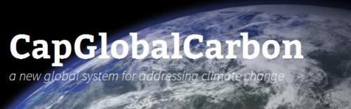 cap global carbon header