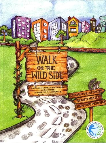 walk wild side cover2