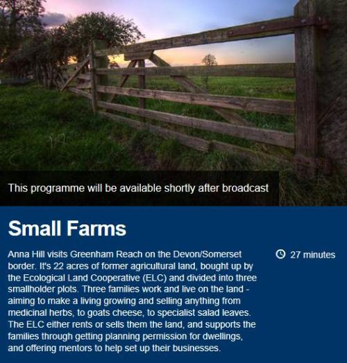 elc small farm